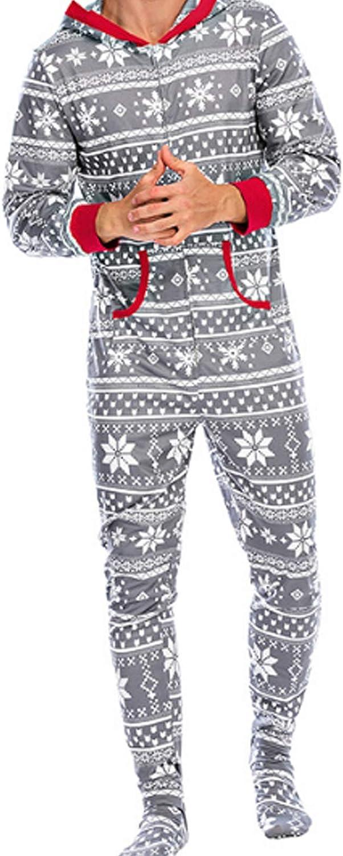 Men'S Sleeve Cotton Shirt And Pants Pajamas Pjs Sleepwear Lounge Set Gray S