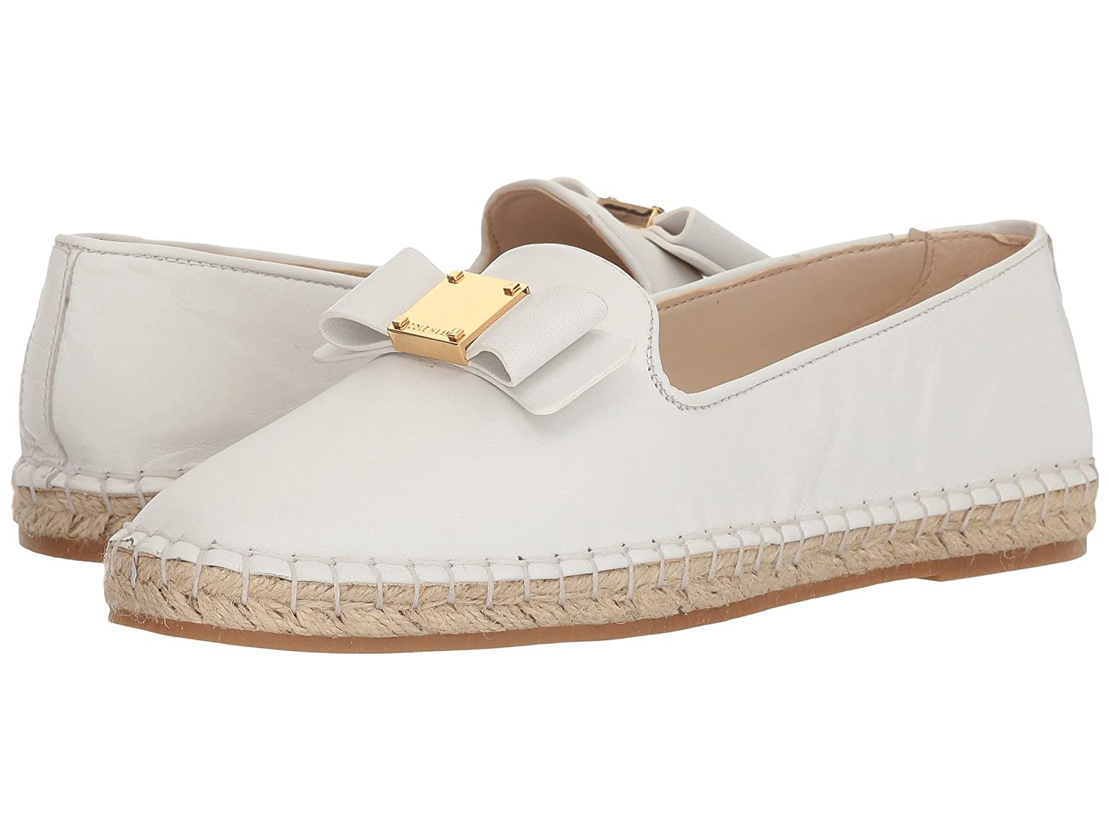 Cole Haan Tali Bow EspadrilleAtmospheric grades have affordable shoes