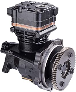 Air Brake Compressor for DETROIT DIESEL S60,bendix BA 921