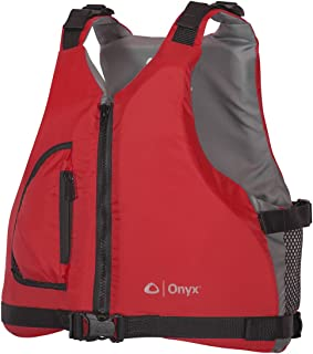 Onyx Youth Paddle Sports Life Jacket