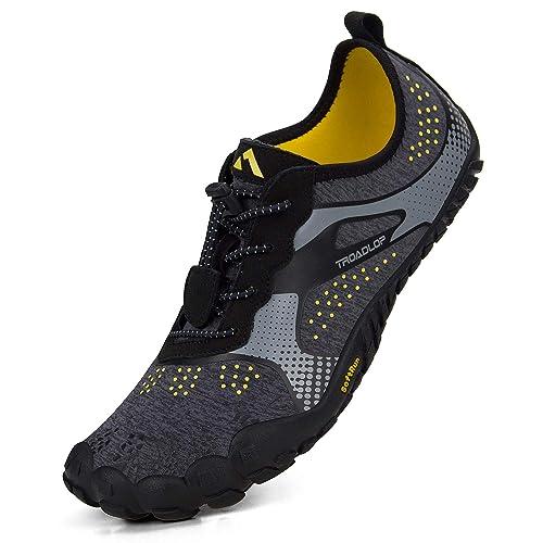 4c2927bccb8 Biacolum Mens Hiking Shoes Quick Drying Barefoot Training Running Shoes