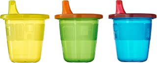 The First Years Take & Toss Spill-Proof 7 oz Sippy Cups 6 ea Assorted Colors