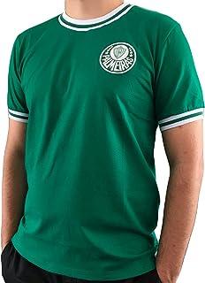Camisa Palmeiras Retro Verde Academia Palmeirense Oficial
