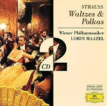 Josef Strauss: Delirien Waltz, Op.212 (Live)