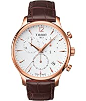 Tissot - Tradition Chronograph - T0636173603700