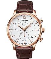 Tissot - Tradition Chronograph - T0636173603700