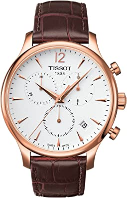 Tradition Chronograph - T0636173603700