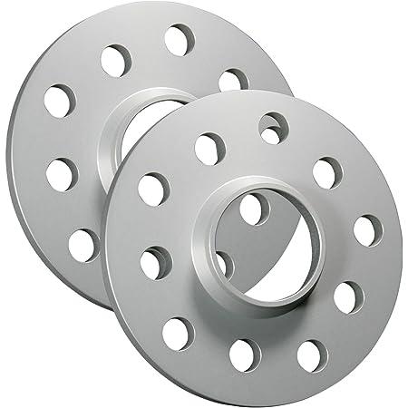 Silverline By Rsc Spurverbreiterung 20mm Achse 10mm Seite Lk 5x110 65 1 20612180 4251535805127 Auto