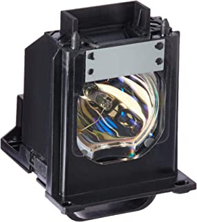 Generic TV Lamp with housing Replacement Mitsubishi 915P061010 915P061A10 MatchWD-57733