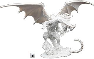 Reaper 89001: Red Dragon - Miniath Plastic Pathfinder Bones