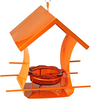 Woodlink 35319 Metal House Oriole Feeder