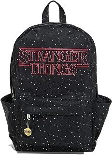 Stranger Things Speckled Backpack