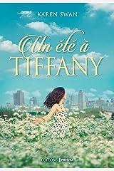 Un été à Tiffany Format Kindle