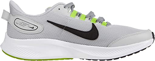 Grey Fog/Black/Volt/White
