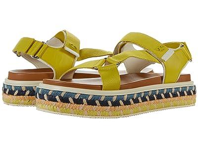 Tory Burch Sport Sandal