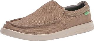 حذاء رجالي بدون كعب من Sanuk Hi Bro Lite