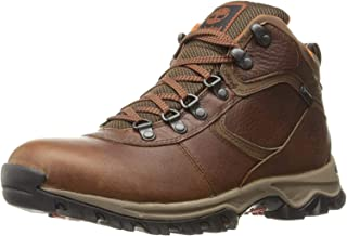 Men's Mt. Maddsen Mid Leather Wp Hiking Boot