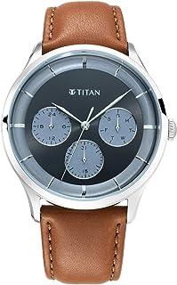 Titan Watches for Men (T90125SL01)