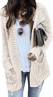 Guy Eugendssg Autumn Winter Batwing Sleeve Knitwear Cardigan Women Knitted Sweater Cardigan Jumper Coat
