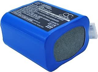 Best irobot braava 380t battery replacement Reviews