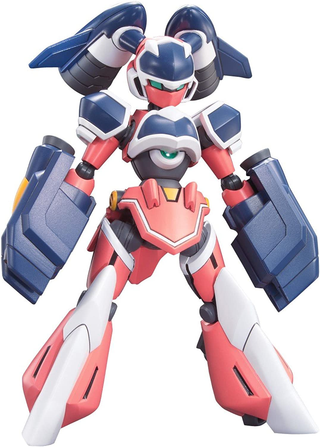 The Little Battlers eXperience W 032 LBX Minerva Kai  Plastic Model Construction Kit