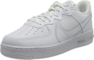 Nike Air Force 1 React, Chaussure de Basketball Homme