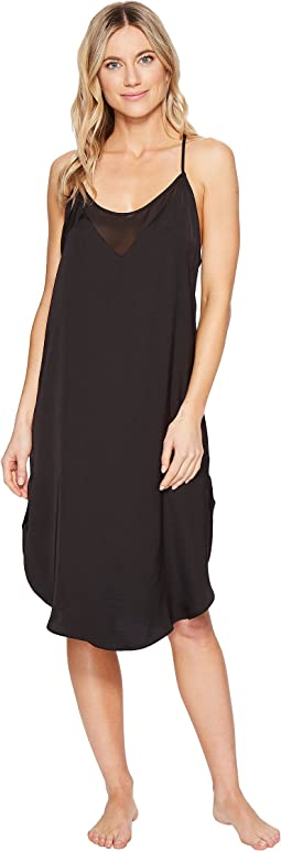 DKNY - Fashion Laundered Satin Chemise