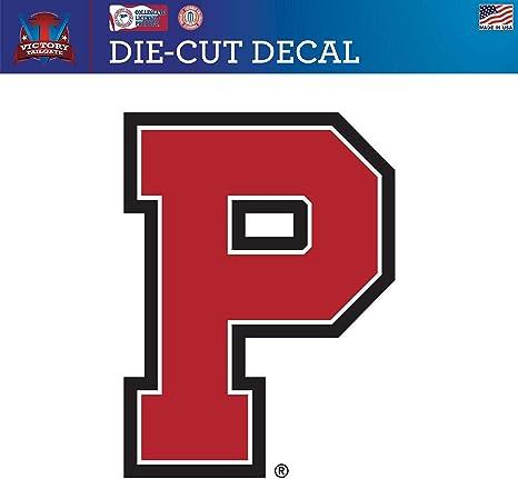 Victory Tailgate Daemen College Wildcats Die-Cut Vinyl Decal Logo 2