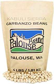 Garbanzo Beans | Non-GMO Project Verified | 100% Non-Irradiated | Certified Kosher Parve..