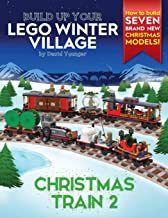 Build Up Your LEGO Winter Village: Christmas Train 2