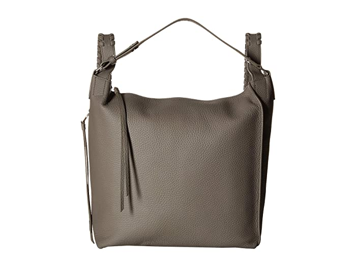 AllSaints  Kita Small Backpack (Storm Grey) Backpack Bags