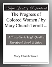 Best mary church terrell book Reviews