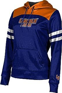 Lincoln University (PA) Women's Pullover Hoodie, School Spirit Sweatshirt (Game Time)