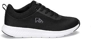 MONİCA 9PR Siyah Kadın Koşu Ayakkabısı