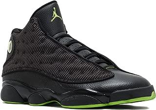 Nike Air Jordan 13 Retro Black Altitude Green (414571-002)