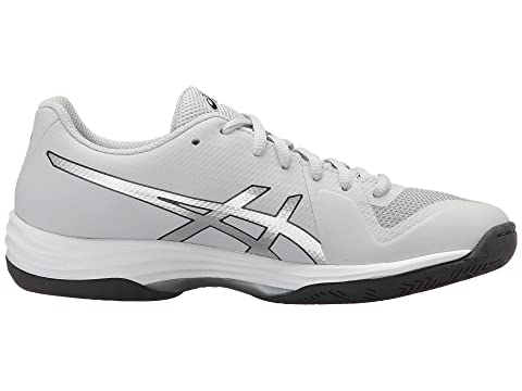 Free Shipping Brand New Unisex Outlet Collections ASICS Gel-Tactic 2 Glacier Grey/Silver/Dark Grey tpCuGdIdm