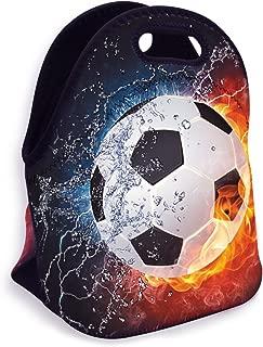 Best soccer ball lunch box Reviews