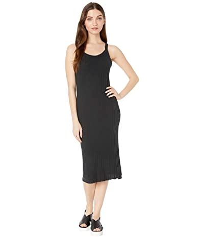 Volcom Lil Dress (Black) Women