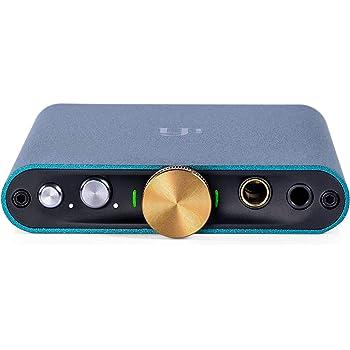 iFi Hip-dac Portable DAC Headphone Amp Balanced for Android/iPhone