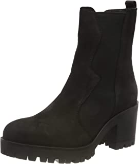 Buffalo Women's Bootie,Black,6 UK