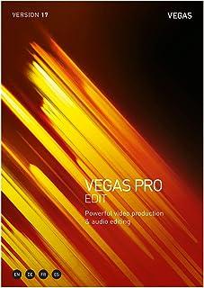 VEGAS Pro 17 Edit [PC Download]