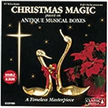 music box cd