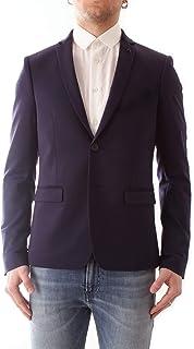 PATRIZIA PEPE 5S0650/A6Q0 Jackets Blazer Men