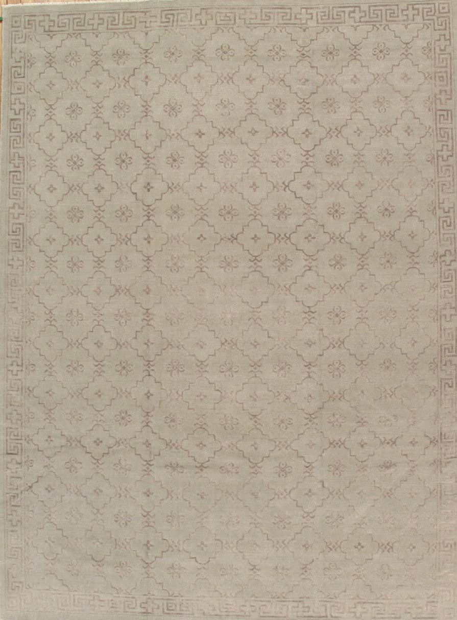 Pasargad Carpets Ranking TOP3 Khotan Max 41% OFF Collection Area Silk Wool Hand-Knotted