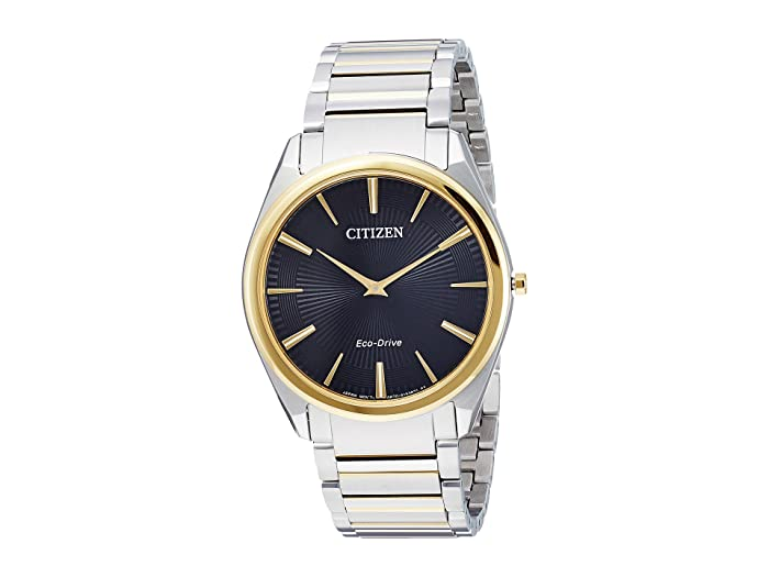 Citizen Watches  AR3074-54E Eco-Drive (Two-Tone) Watches