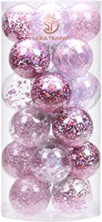 Best pink tree ornaments Reviews