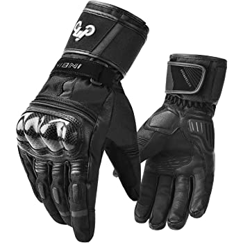 Black, M Seibertron SP2 SP-2 Mens Leather On-Road Motorcycle Gloves Genuine Leather Motocross Motobike Motorcycle Racing sports gloves