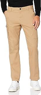 Marchio Amazon - MERAKI Pantaloni Chino in Cotone Uomo