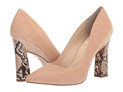 Jessica Simpson Accie (Almond) Women