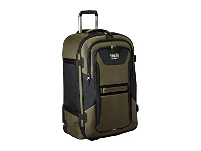 Travelpro BOLD by Travelpro 28 Expandable Rollaboard(R) (Olive/Black) Luggage